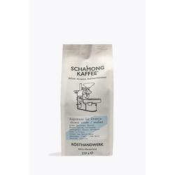 Schamong Espresso La Granja