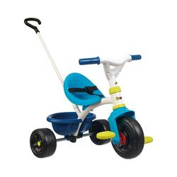 Smoby Dreirad Dreirad Be Fun, blau blau