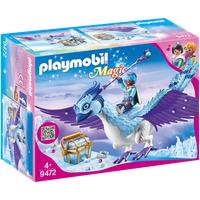 Playmobil Magic Prachtvoller Phönix 9472