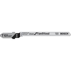 Bosch Stichsägeblatt / Sägeblatt a 5 Stck T 101 AOF