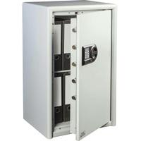 Burg Wächter CombiLine Elektronikschloss CL 60 E / Sicherheitsstufe S2 / LFS 30 P