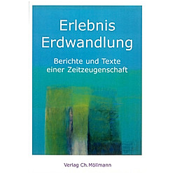 Erlebnis Erdwandlung - Buch
