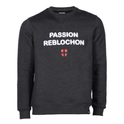 Snowleader - Passion Reblochon Cr - Sweatshirts - Größe: XXL