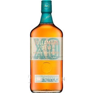 Tullamore Dew XO Rum Cask Finish 0,7 l