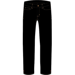 Klim Unlimited, Jeans - Blau - 38/32