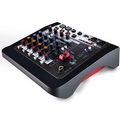 Allen & Heath ZEDi-8 Hybrid Mixer und Interface