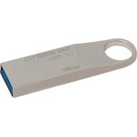 16GB silber USB 3.0