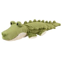 Wärmestofftier Warmies® Krokodil - Lavendelfüllung