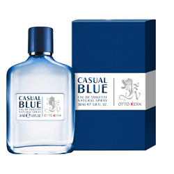 O.Kern Casual Blue EDT
