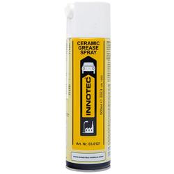 INNOTEC Ceramic Grease Spray 500 ml Sprühfett