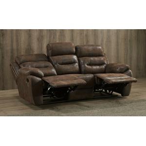 Fernsehsessel Relaxsofa Sofa Relaxsessel Polstermöbel 5131-3-VF03