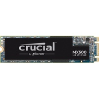 Crucial MX500 500GB (CT500MX500SSD4)