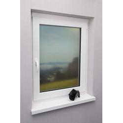 Fensterfolie Mosaik, mydeco, transparent 90 cm x 200 cm