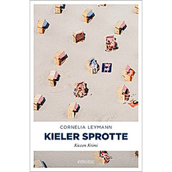 Kieler Sprotte. Cornelia Leymann  - Buch
