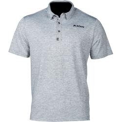 Klim Tactical, Polo-Shirt - Grau - XXL