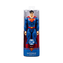 Spin Master Actionfigur DC - Figur Superman, 30 cm