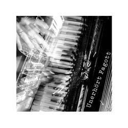 Unerhört Fagott - UNERHÖRT FAGOTT (CD)