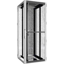 Rittal DK 5507.110 Netzwerk-/Serverschrank 800 x 2000 x 800 Stahl Grau 1St.