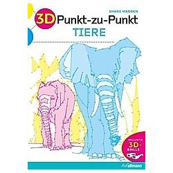 3D Punkt-zu-Punkt: Tiere