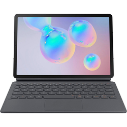 Samsung Tablettasche Keyboard Cover EF-DT860 für Galaxy Tab S6