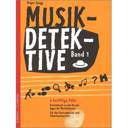 Musik Detektive 1