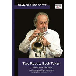 Two Roads Both taken als Buch von Franco Ambrosetti