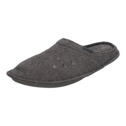 Crocs Classic Slipper Hausschuh Grey 46/47 EU