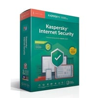 Kaspersky Lab Internet Security + Android Security 2019 PKC DE Win Mac Android iOS