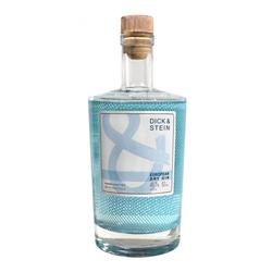 Dick & Stein Gin 0,5L (45,7% Vol.)