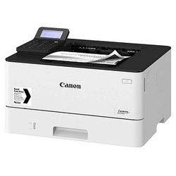 Canon i-SENSYS LBP226dw Laserdrucker grau