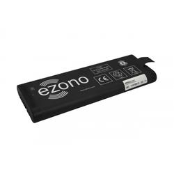 Original Li Ion Akku eZono 3000, 4000 Ultraschallgerät - 4001001