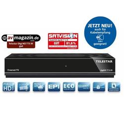 digiHD TT 5 IR DVB-T2 und DVB-C HDTV-Receiver