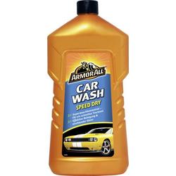 ArmorAll Car Wash Speed Dry 27001L Autoshampoo 1l