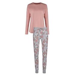 Skiny Pyjama Pyjama, lang (2 tlg) 44