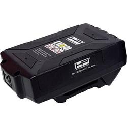 HP Autozubehör Li-Ion Akku zu HP 20360 20359 Werkzeug-Akku 18V 2Ah Li-Ion