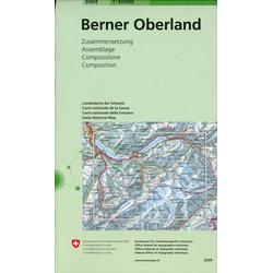 5004 Berner Oberland