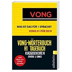 VONG. null H1  - Buch