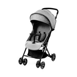 Kinderkraft Kinder-Buggy Buggy Stroller Lite UP, pink grau