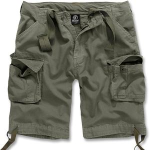 Brandit Urban Legend Shorts oliv, Größe M