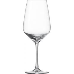 Rotweinglas TASTE (DH 9x23 cm) ZWIESEL