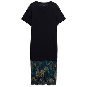 Desigual Shirtkleid 20WWVF06 XL