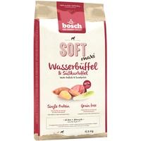 Bosch Tiernahrung Soft Maxi Wasserbüffel & Süßkartoffel 12,5 kg