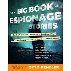 The Big Book of Espionage: Buch von