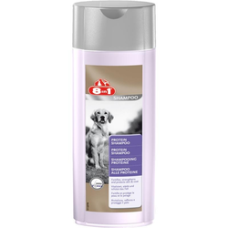 8in1 Protein Shampoo 250ml