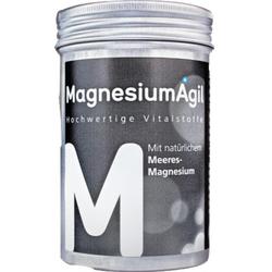 MAGNESIUMAGIL Tabletten