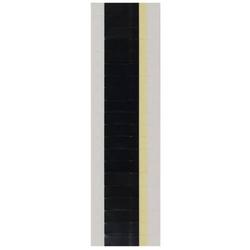 Farbsignal selbstklebend Kopfbreite: 9mm Kopfhoehe: 25mm VE=100 Stück schwarz