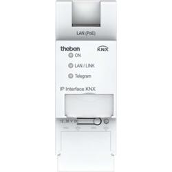 Theben IP-Schnittstelle IP-Schnittstelle KNX