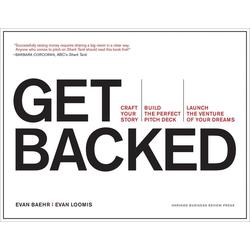 Get Backed: eBook von Evan Baehr/ Evan Loomis