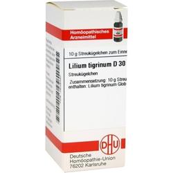 LILIUM TIGRIN D30
