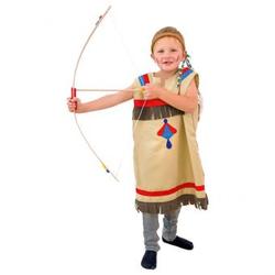 Indianer-Kostüme - in Rot